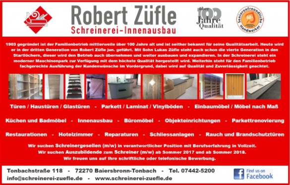 robert z fle schreinerei innenausbau innenausbau baiersbronn tonbach. Black Bedroom Furniture Sets. Home Design Ideas